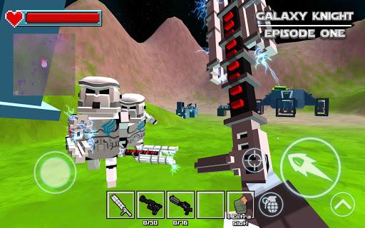 Galaxy Knight Episode One screenshots 10
