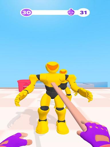 Ropy Hero 3D: Action Adventure  screenshots 17