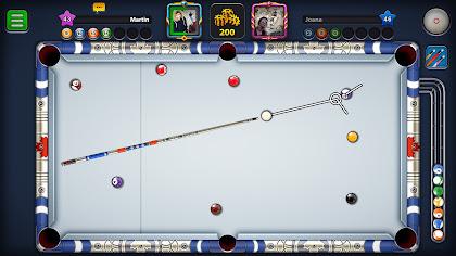 تحميل 8 Ball Pool – لعبة البلياردو الشهيرة مهكرة للاندرويد
