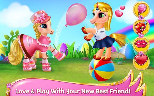 Coco Pony - My Dream Pet 1.1.2 screenshots 3