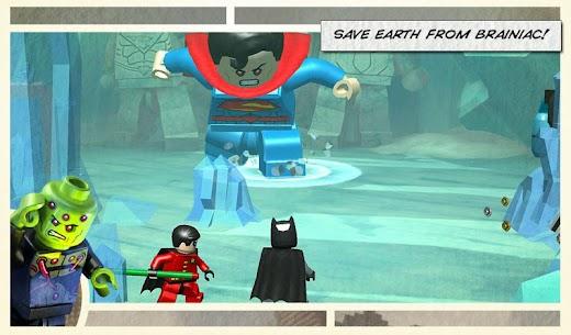 LEGO Batman Beyond Gotham APK 2.0.1.8 4