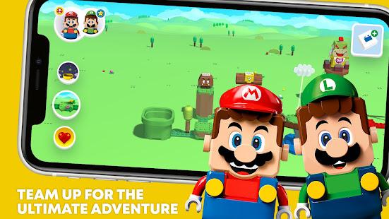 LEGOu00ae Super Mariou2122 2.0.7 Screenshots 1