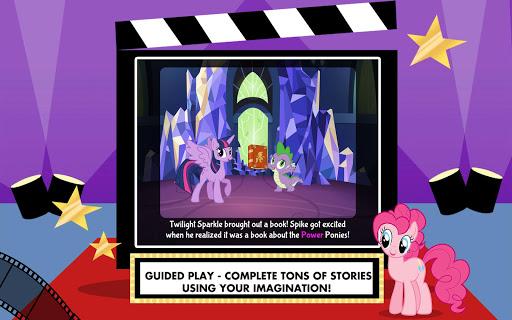 My Little Pony: Story Creator 3.4 Screenshots 16