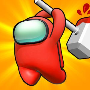 Imposter Smashers  Fun io games