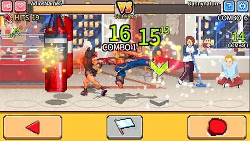 One Punch 2.4.36 screenshots 8