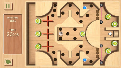 Maze Rolling Ball 3D moddedcrack screenshots 19
