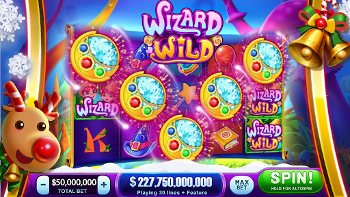 Double Win Casino Slots - Free Video Slots Games 1.58 screenshots 2