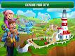 screenshot of Dream City: Metropolis