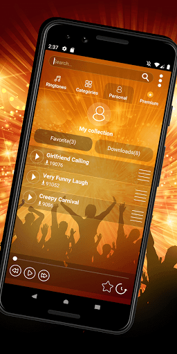 Best Free Ringtones 2021 For Androidu2122 apktram screenshots 6