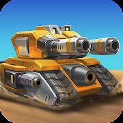 TankCraft 2: Build & Destroy