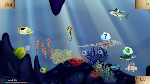 Coral Reef apkpoly screenshots 7