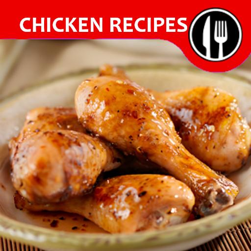 Baixar Chicken Recipes. Easy recipes lunch & dinner ideas