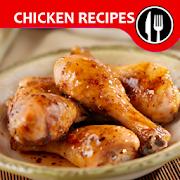 Chicken Recipes. Easy recipes lunch & dinner ideas