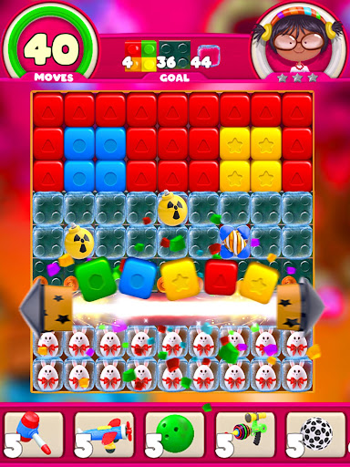 Toy Box Story Party Time - Free Puzzle Drop Game! screenshots 13