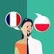 French-Polish Translator