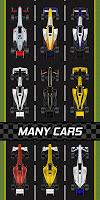Classic Formula Racer - Retro racing game