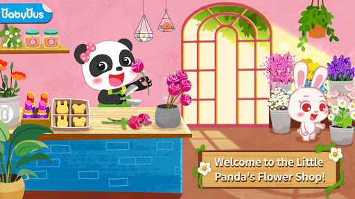 Little Pandau2018s Fashion Flower DIY 8.53.00.00 screenshots 1