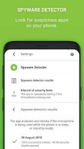 Microphone Block Free -Anti malware & Anti spyware 10