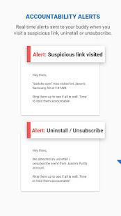 Purity - Safe Browser, Porn Block Filter App Block
