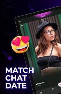 Flirtini – Dating App to Meet New People & Chat 1