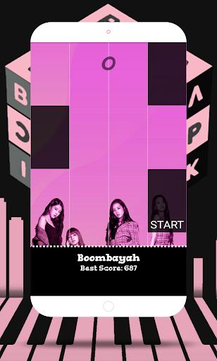 Blackpink Piano Tiles Game  Screenshots 5