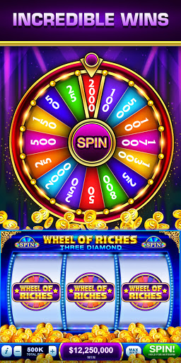 Super Vegas Slots - Casino Slot Machines! 1.41 screenshots 12