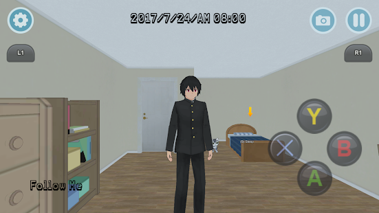 High School Simulator 2017 screenshots 6
