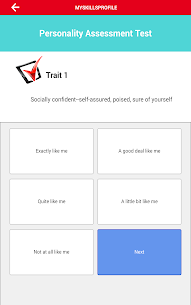 Big 5 Personality Test For Pc – Free Download For Windows 7, 8, 8.1, 10 And Mac 4