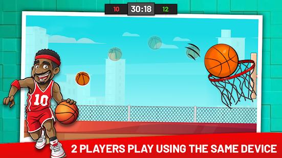 Two-player Game 1.7 screenshots 5