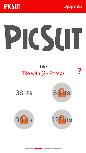 PicSlit - Giant Square Image Splitter For PC Windows (7, 8, 10, 10X) & Mac Computer Image Number- 7