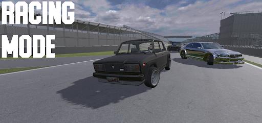 Sensitive Car Racing 1.3 screenshots 3
