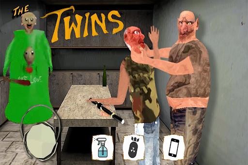 The Twins Baldi's Basics Granny: Chapter 2 1.7.26 screenshots 1