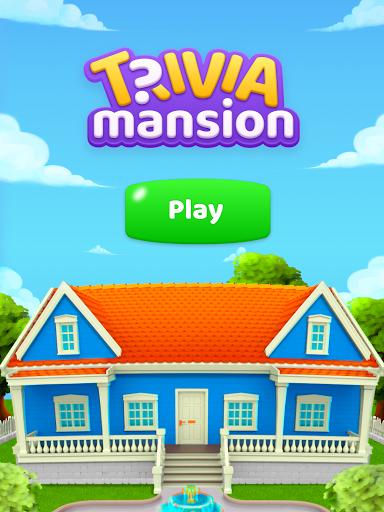 Trivia Mansion: Quiz & Design 1.0.6 Screenshots 8