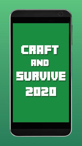 Craft & Survive 2020  Screenshots 2