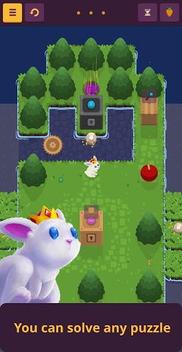 King Rabbit - Puzzle 1.12.0 screenshots 1