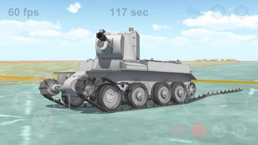 Tank Physics Mobile apktreat screenshots 2
