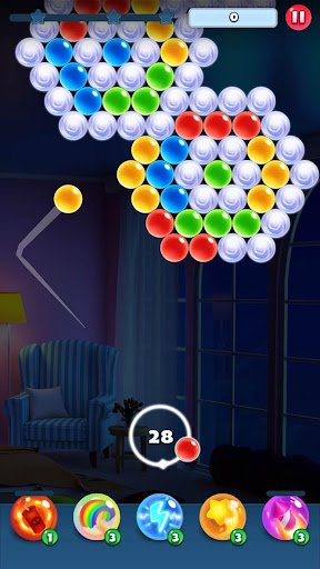 Bubble Shooter 1.1.9 screenshots 4
