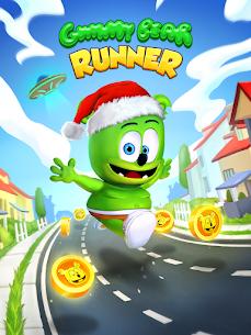 Gummy Bear Run – Endless Running Games 2021 6