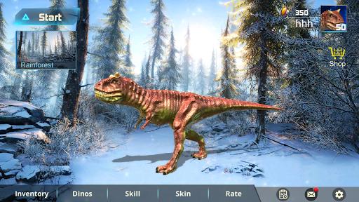 Carnotaurus Simulator 1.0.4 screenshots 1