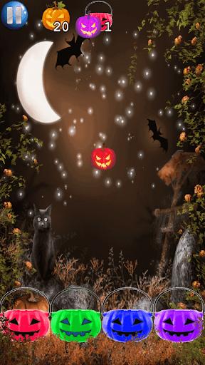 halloween ball screenshot 2