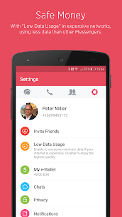 Upco Mobile Messenger 2