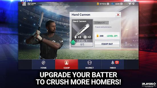 MLB Home Run Derby 9.1.2 Screenshots 3