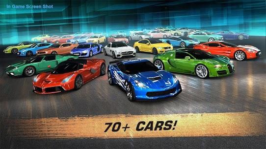GT  Speed Club – Drag Racing / CSR Race Car Game Apk Download 2021 2