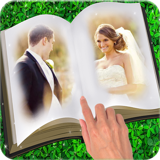 Baixar Book Dual Photo Frame para Android
