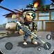 Mini Attack Counter Terrorist - Androidアプリ