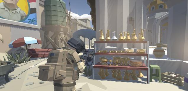 Dude Crime Theft Military: Open World Sandbox 5.1 screenshots 1