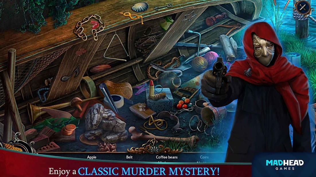 Rite of Passage: Bloodlines (Hidden Object) screenshot 3