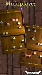 Squire's Dice For Pc, Windows 7/8/10 And Mac Os – Free Download 5
