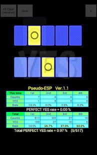 Pseudo-ESP 1.2 Screenshots 2