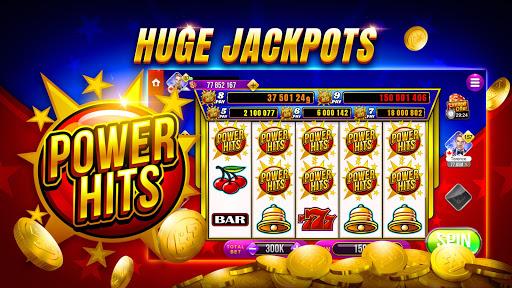 Neverland Casino Slots 2020 - Social Slots Games 2.69.0 screenshots 3